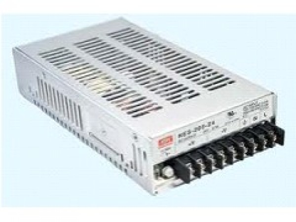 Nguồn một chiều Mean Well model NES- 200-12