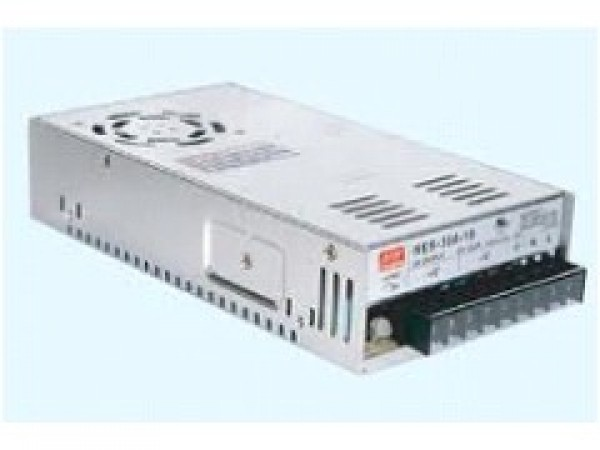 Nguồn một chiều Mean Well model S- 350-12