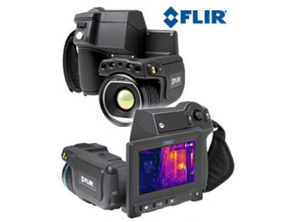Extech FLIR T600 - Camera nhiệt độ Extech FLIR T600