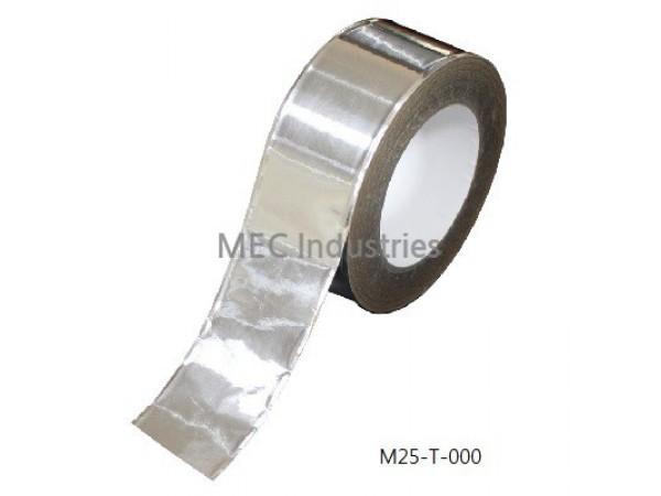 Aluminum Tape model M25-T-000