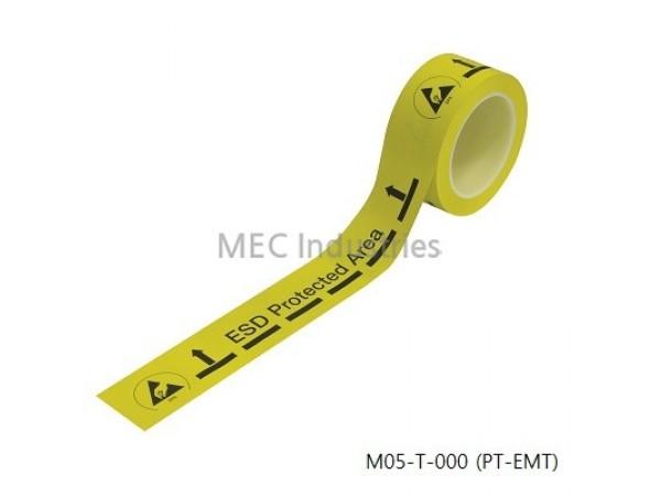 ESD Floor Marking Tape model M05-T-000