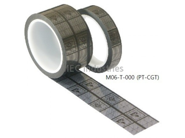 Antistatic Grid Tape model M06-T-000