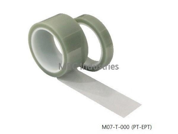 Antistatic Clear Tape model M07-T-000