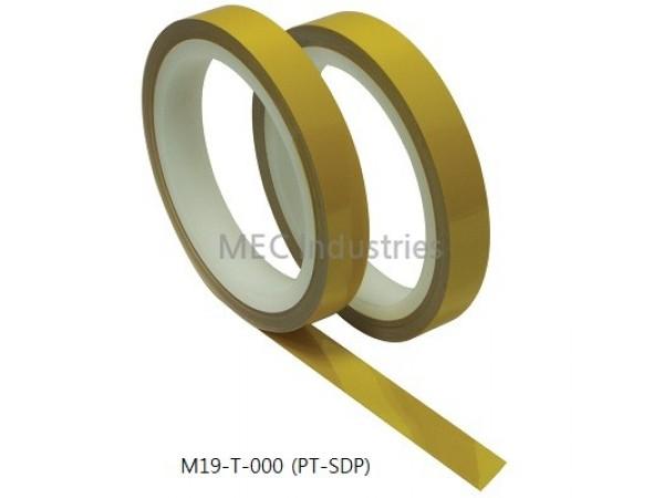 Double side PI tape model M19-T-000