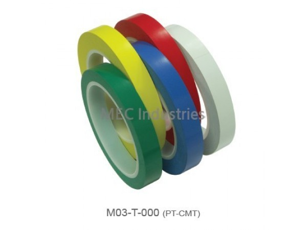 ESD Marking Tape model model M03-T-000
